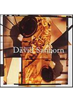 David Sanborn - The Best Of David Sanborn (Music CD)