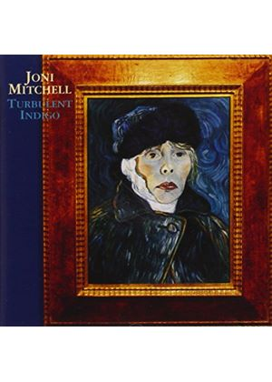 Joni Mitchell - Turbulent Indigo (Music CD)
