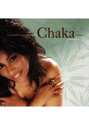 Chaka Khan - Epiphany - The Best Of Chaka Khan (Music CD)