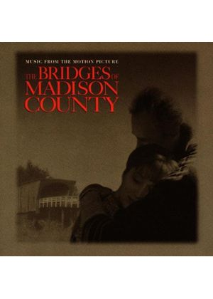 Original Soundtrack - The Bridges Of Madison County (Music CD)