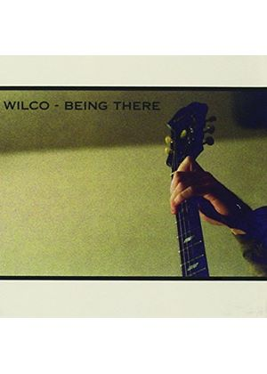 Wilco - Being There (Music CD)