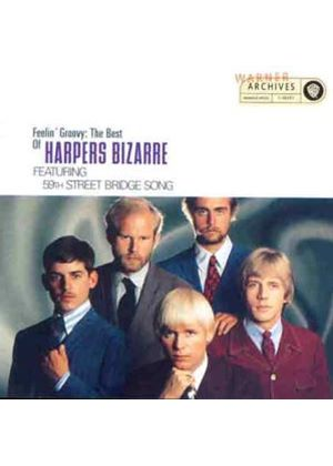 Harpers Bizarre - Feelin' Groovy (The Best Of Harpers Bizarre)