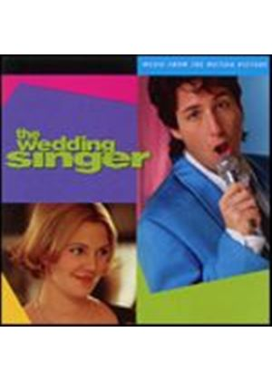 Various - The Wedding Singer (Music CD)