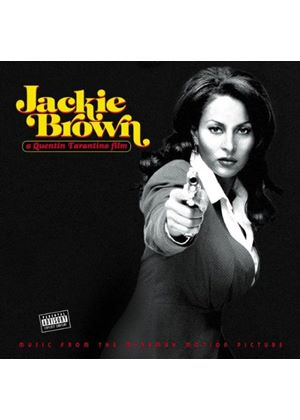 Original Soundtrack - Jackie Brown (Music CD)