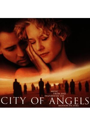 Original Soundtrack - City Of Angels OST (Music CD)