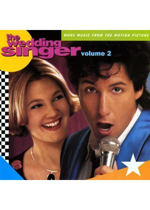Original Soundtrack - The Wedding Singer - Volume 2 (Music CD)