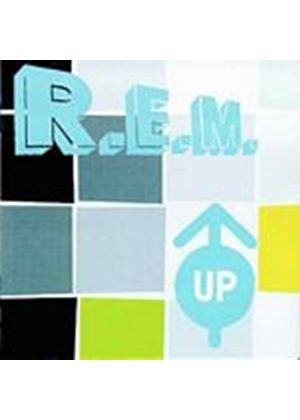 R.E.M. - Up (Music CD)