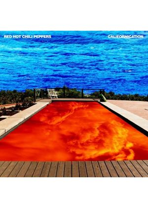 Red Hot Chili Peppers - Californication (Music CD)