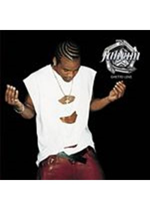 Jaheim - Ghetto Love (Music CD)