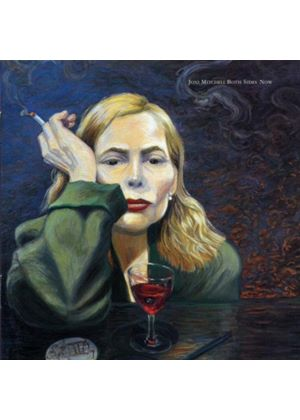 Joni Mitchell - Both Sides Now (Music CD)