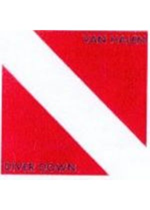 Van Halen - Diver Down (Music CD)