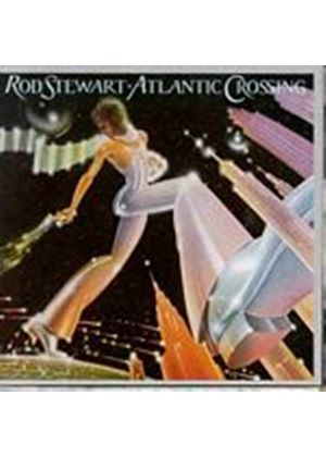 Rod Stewart - Atlantic Crossing (Music CD)