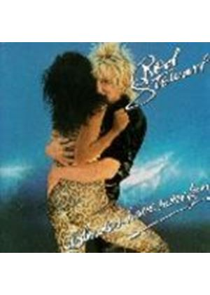 Rod Stewart - Blondes Have More Fun (Music CD)
