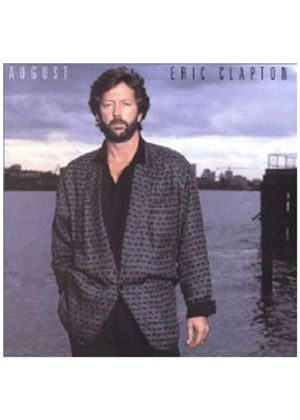 Eric Clapton - August (Music CD)