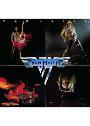 Van Halen - Van Halen (Music CD)