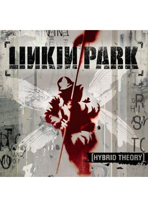 Linkin Park - Hybrid Theory (Music CD)