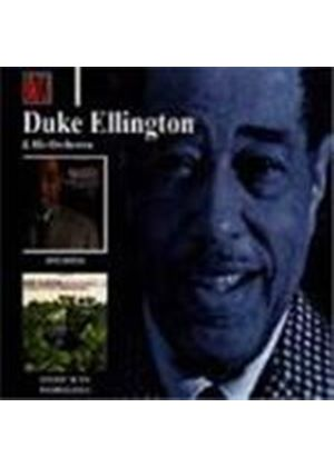 Duke Ellington Orchestra (The) - Afro Bossa/Concert In The Virgin Islands