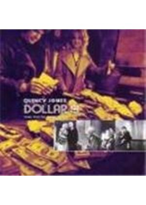 Quincy Jones - Dollar$ (Original Soundtrack)