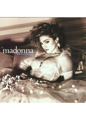 Madonna - Like A Virgin (Re-Mastered Edition) (Music CD)