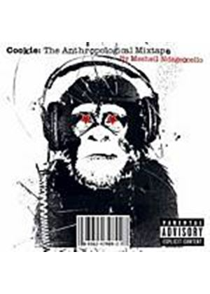 MeShell Ndegeocello - Cookie: The Anthropological (Music CD)