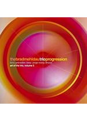 Brad Mehldau - Progression - The Art Of The Trio Voice (Music CD)