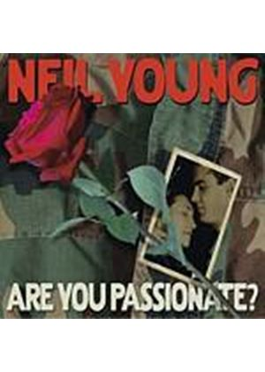 Neil Young - Are You Passionate? (Music CD)
