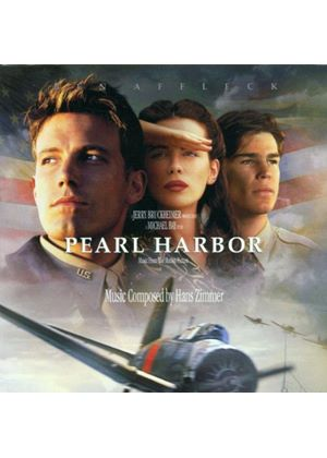Original Soundtrack - Pearl Harbor (Music CD)