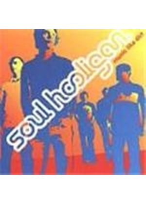 Soul Hooligan - Music Like Dirt