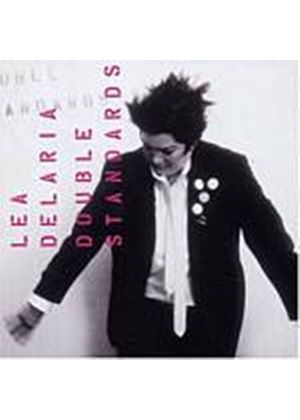 Lea Delaria - Double Standards (Music CD)