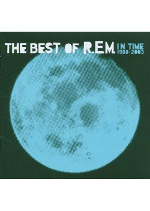 R.E.M. - In Time: The Best Of 1988 - 2003 (Music CD)