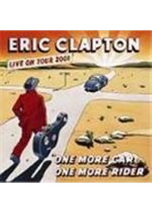 Eric Clapton - One More Car One More Rider (Live/+DVD) [ECD]
