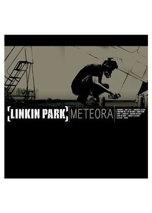 Linkin Park - Meteora (Music CD)