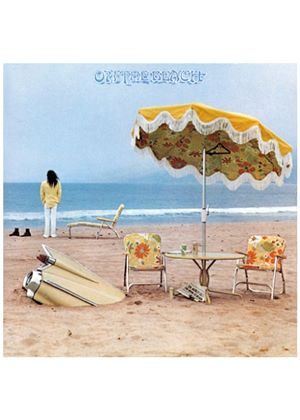 Neil Young - On The Beach (Remastered) (Music CD)