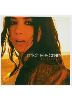 Michelle Branch - Hotel Paper (Music CD)