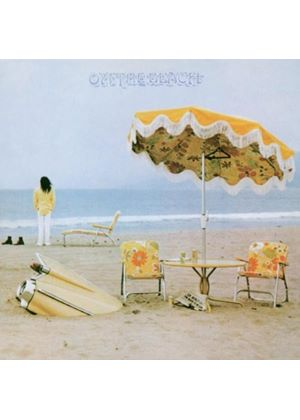 Neil Young - On The Beach (Vinyl Replica) (Music CD)