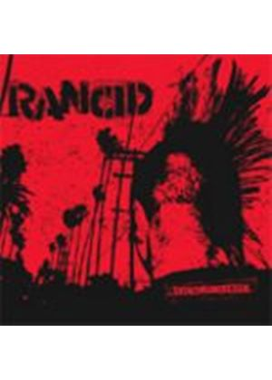 Rancid - Indestructible (Music CD)