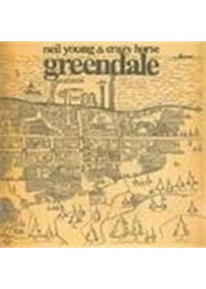 Neil Young & Crazy Horses - Greendale (Music CD)