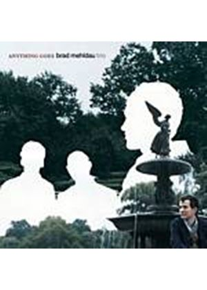 Brad Mehldau - Anything Goes (Music CD)