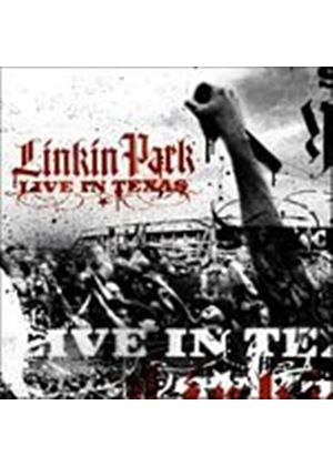 Linkin Park - Live In Texas (With DVD) (Music CD)