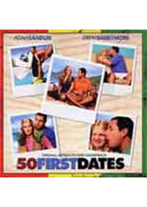 Original Soundtrack - 50 First Dates (Music CD)