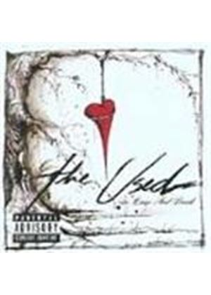 The Used - In Love And Death (Parental Advisory) [PA]