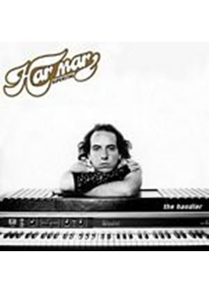 Har Mar Superstar - The Handler (Music CD)