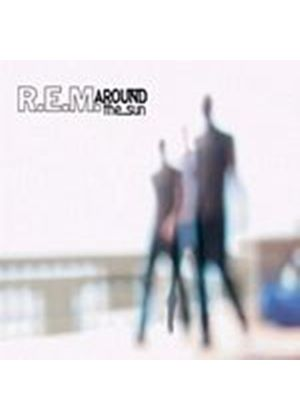 R.E.M. - Around The Sun (Music CD)