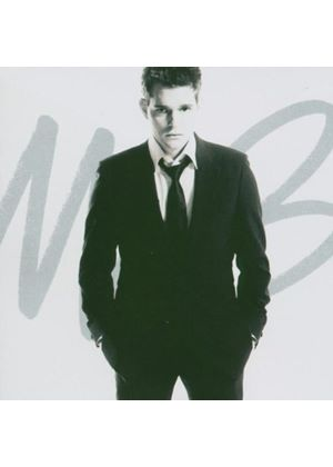 Michael Buble - Its Time (Music CD)