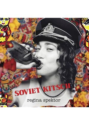Regina Spektor - Soviet Kitsch (Music CD)