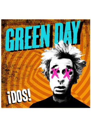 Green Day - Dos (Deluxe T-Shirt & CD) (Music CD)