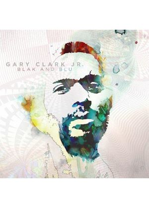 Gary Clark, Jr. - Blak and Blu (Music CD)