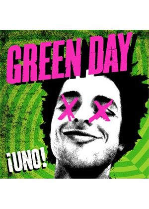 Green Day - Uno! (Music CD)