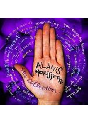 Alanis Morissette - The Collection (Music CD)