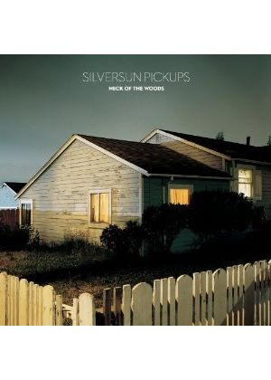Silversun Pickups - Neck of the Woods (Music CD)